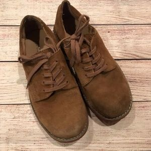 Sperry Boys Loafer Shoes